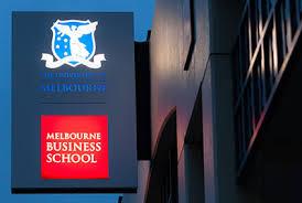 borse di studio University of Melbourne